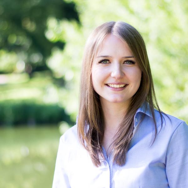 Ing. Laura Tiedemann